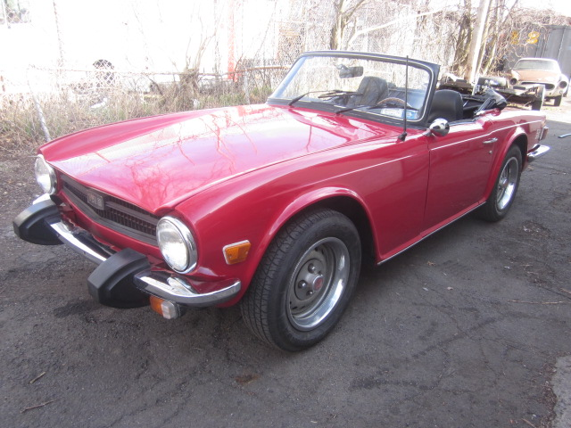 1969 AUSTIN HEALEY SPRITE MK4 For Sale | Car And Classic